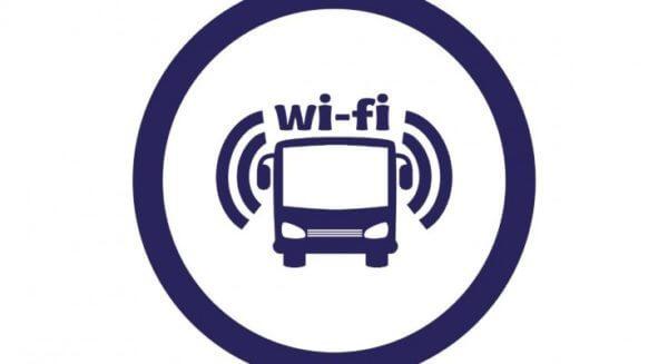 Wi-Fi Bus