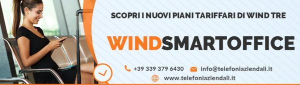 Wind Smart Office
