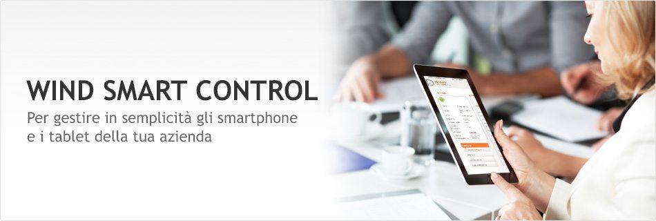 wind smart control