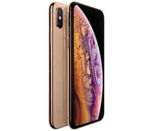 Apple-iPhone-Xs-gold